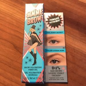NWT- Benefit Gimme Brow - #1